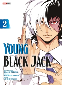 Young Black Jack - Yugo Okuma