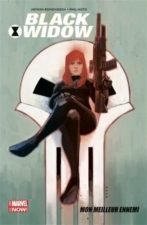 Black Widow - NathanEdmondson