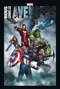 Nous sommes les Avengers -