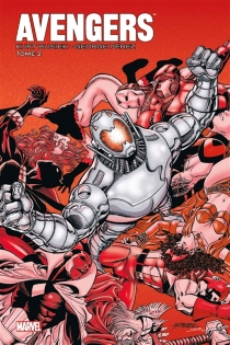 Avengers - KurtBusiek