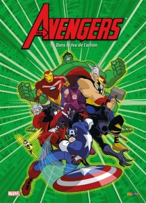 The Avengers - Marvel comics