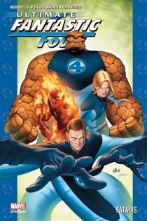 Ultimate Fantastic Four - WarrenEllis