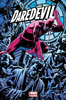 Daredevil - JavierRodriguez