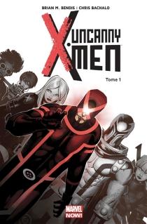 Uncanny X-Men - ChrisBachalo