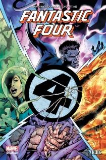 Fantastic Four - JonathanHickman