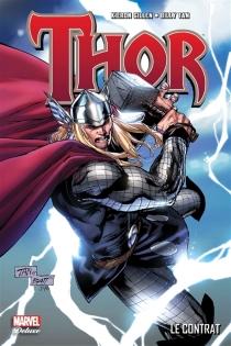 Thor - KieronGillen