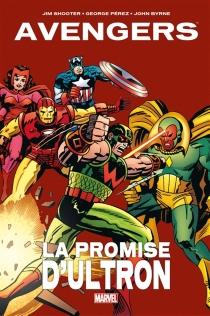 Avengers : la promise d'Ultron - GerryConway