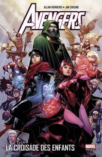 Avengers : la croisade des enfants - AlanDavis