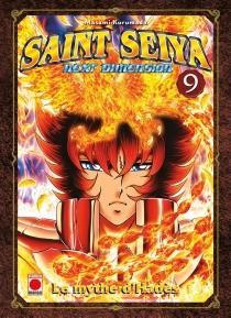Saint Seiya next dimension : le mythe d'Hadès - MasamiKurumada