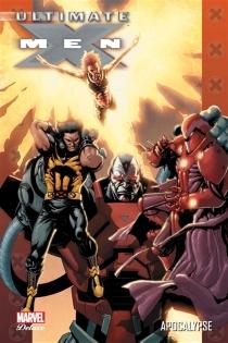 Ultimate X-Men - Aron EliColeite