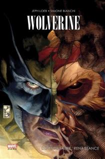 Wolverine : Dents de Sabre : renaissance - SimoneBianchi