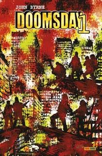 Doomsday - JohnByrne