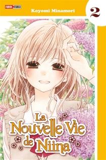 La nouvelle vie de Niina - KoyomiMinamori