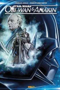 Star Wars : Obi-Wan et Anakin : réceptifs et hermétiques - MarcoChecchetto