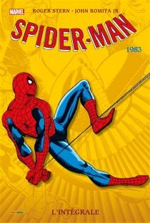Spider-Man : l'intégrale - BillMantlo