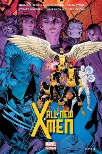 All-New X-Men - JasonAaron