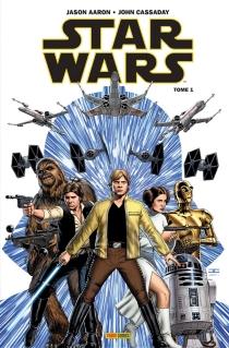 Star Wars - JasonAaron