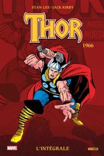 Thor : l'intégrale - JackKirby