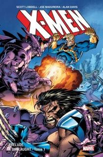 X-Men - AlanDavis