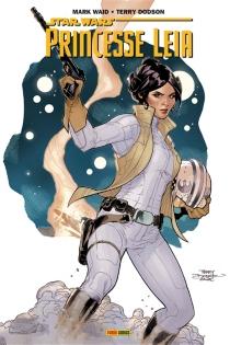 Princesse Leia - TerryDodson