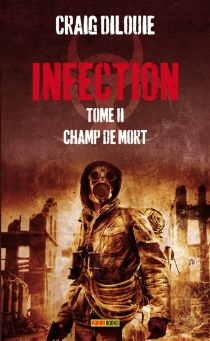 Infection - Craig DiLouie