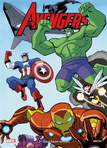 The Avengers - HowardChaykin