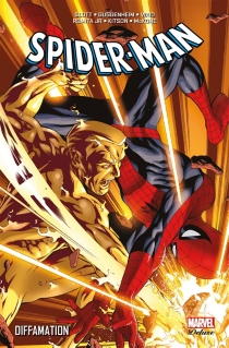 Spider-Man : un jour nouveau - MarcGuggenheim
