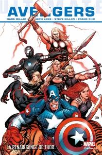Ultimate Avengers - JephLoeb