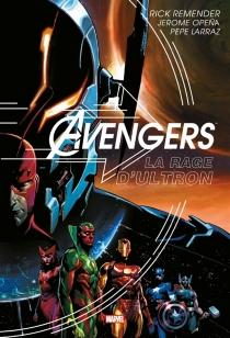 Avengers : la rage d'Ultron - PepeLarraz