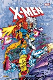 X-Men : l'intégrale - ChristopherClaremont