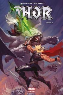 Le massacreur de dieux| Thor - JasonAaron