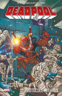 Deadpool - JamesFelder