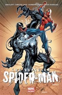 The superior Spider-Man - Christos N.Gage