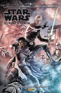 Voyage vers Star Wars, épisode VII : le réveil de la Force - MarcoChecchetto