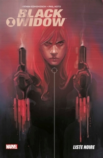 Black Widow - Nathan Edmondson