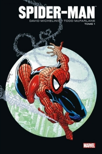 Spider-Man - ToddMcFarlane