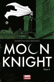 Moon Knight - CullenBunn