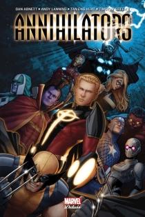 Annihilators - DanAbnett