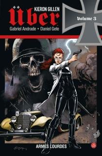 Über - GabrielAndrade