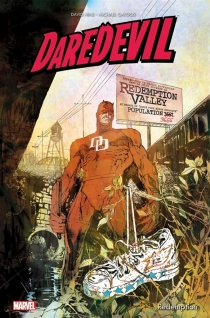 Daredevil : Redemption - Michael Gaydos