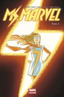 Miss Marvel -