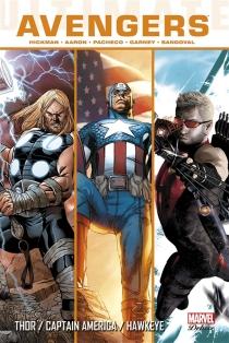Ultimate Avengers - JasonAaron