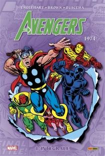 The Avengers : l'intégrale -