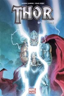 Le massacreur de dieux  Thor - JasonAaron