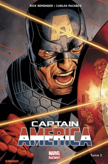 Captain America - NicKlein