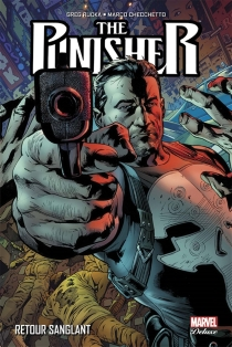 The Punisher - Greg Rucka