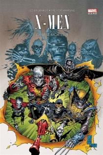X-Men : genèse mortelle - EdBrubaker