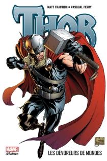 Thor - PascualFerry