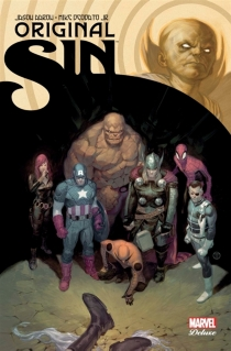 Original Sin - Jason Aaron