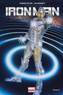 Iron Man - JoeBennett
